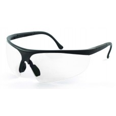 VIZUAL SAFETY GLASSES CLEAR