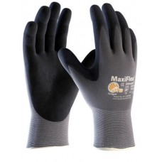 MAXIFLEX OPEN BACK GLOVES