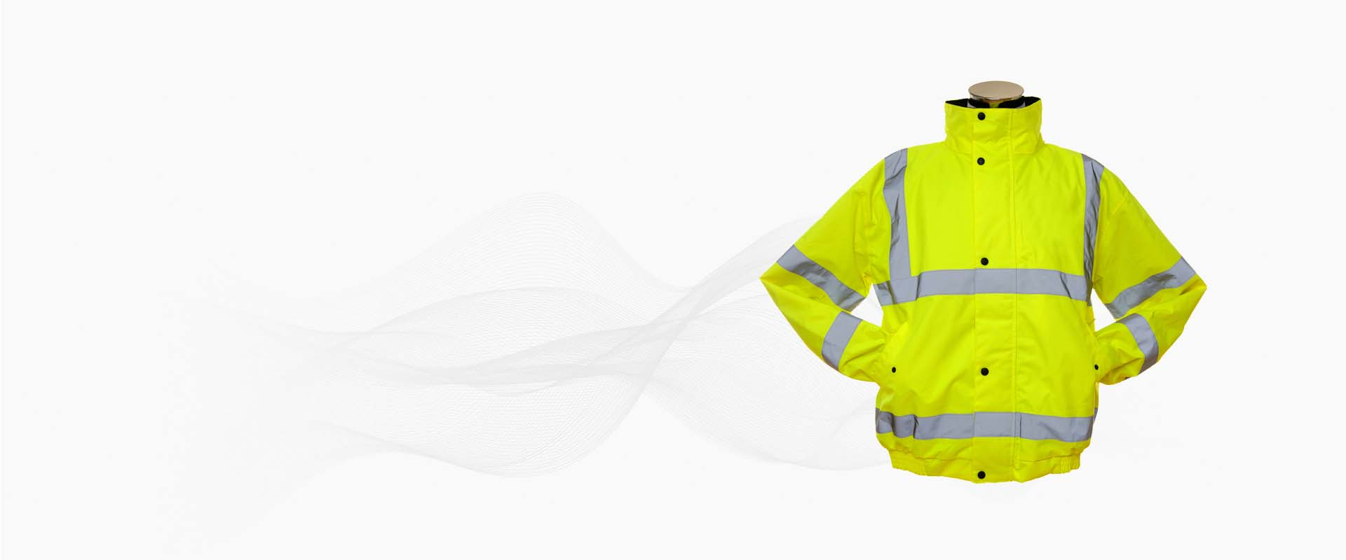 The Latest Hi Vis  Collection 2017