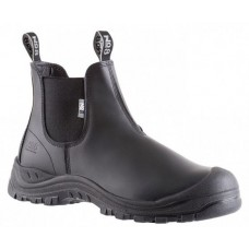 NO8 SLIP ON SAFETY BOOTS