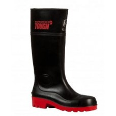COMMANDO SAFETY GUMBOOTS
